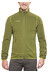 Bergans M's Ylvingen Fleece Jacket Green tea